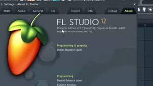 FL Studio 20 1 2 877 Crack With Serial Key Free Download 2019